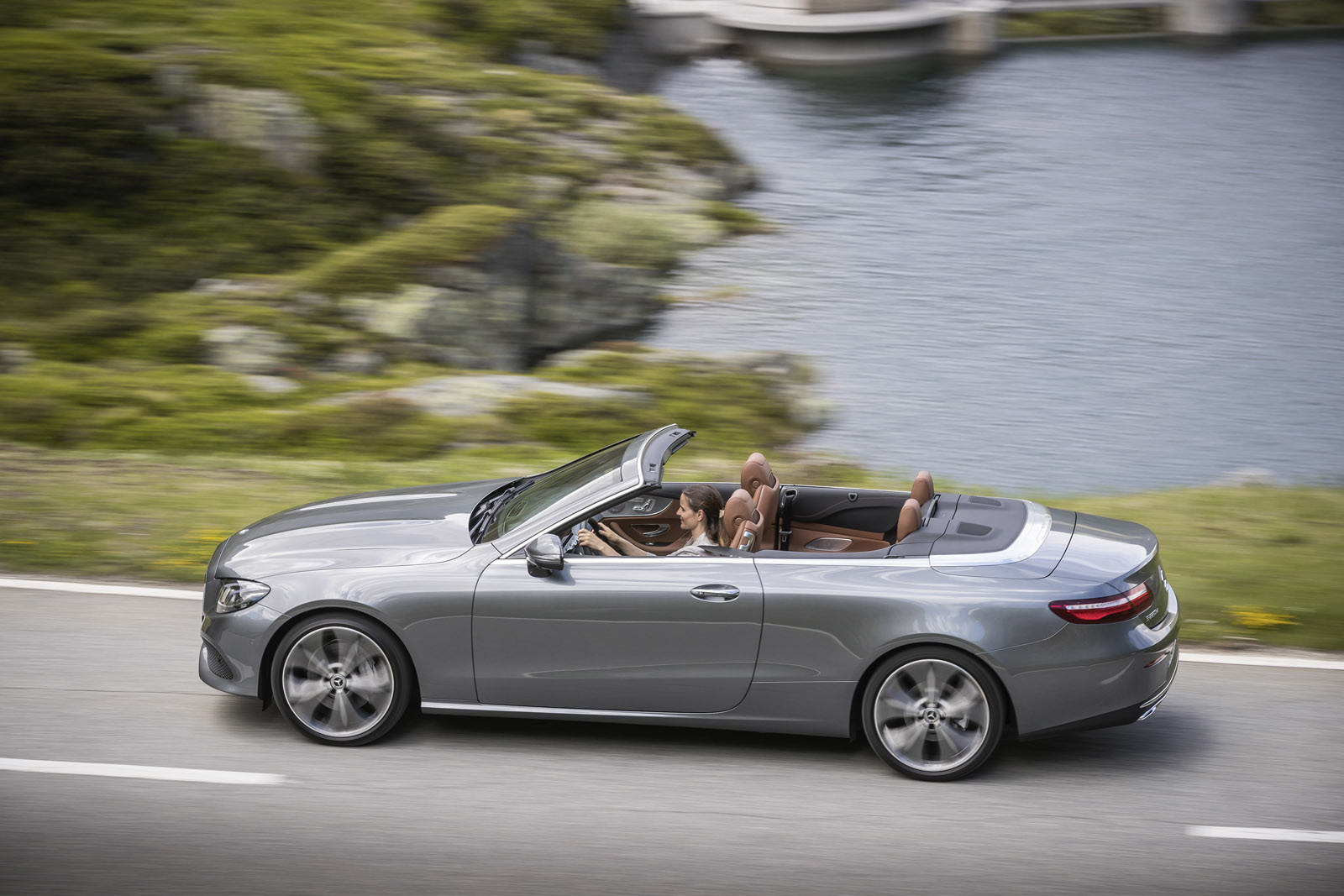 Foto de Mercedes-Benz Clase E Cabrio, toma de contacto (17/156)