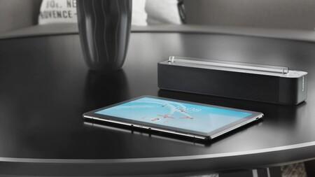 Lenovo Smart Tab de con descuento en Amazon México