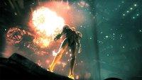 'Metroid: Other M': nuevos vídeos, detalles de gameplay y capturas