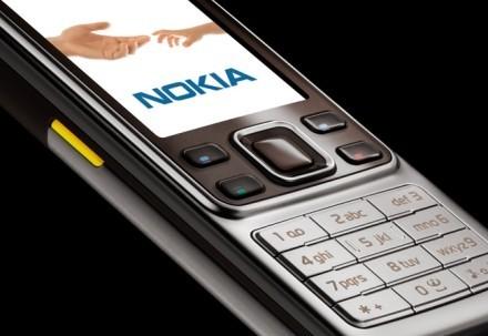 Nokia 6301 con tecnología UMA