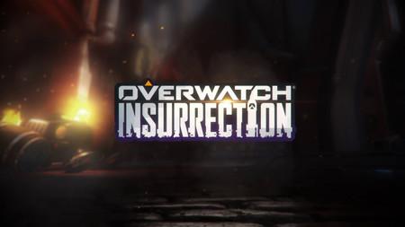 Overwatch: hoy llega el nuevo evento Insurrección y este es su trailer