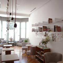 Foto 7 de 14 de la galería casa-mathilda-barcelona en Trendencias Lifestyle