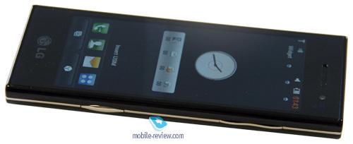 Foto de LG BL40, mobile-review (7/24)