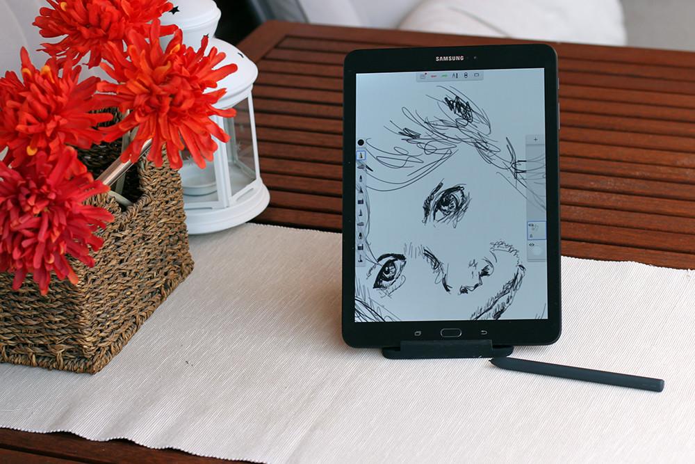 Foto de Samsung Galaxy Tab S3 (12/21)