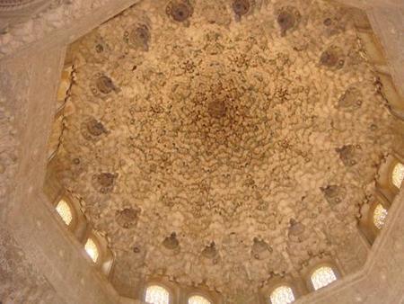 ¿Qué nos dicen las paredes de la Alhambra?