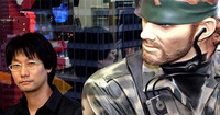 GDC 09: Kojima presentará un nuevo juego en el E3