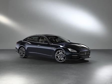 Maserati Zegna Pelletessuta 2020, los modelos pensados para los fashionistas más recalcitrantes