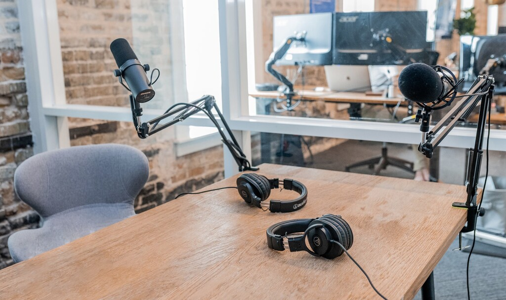 Los podcasts de Wondery formarán parte del catálogo de Apple Podcasts Subscriptions