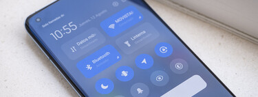 Cómo activar las animaciones y el desenfoque del centro de control de tu teléfono Xiaomi