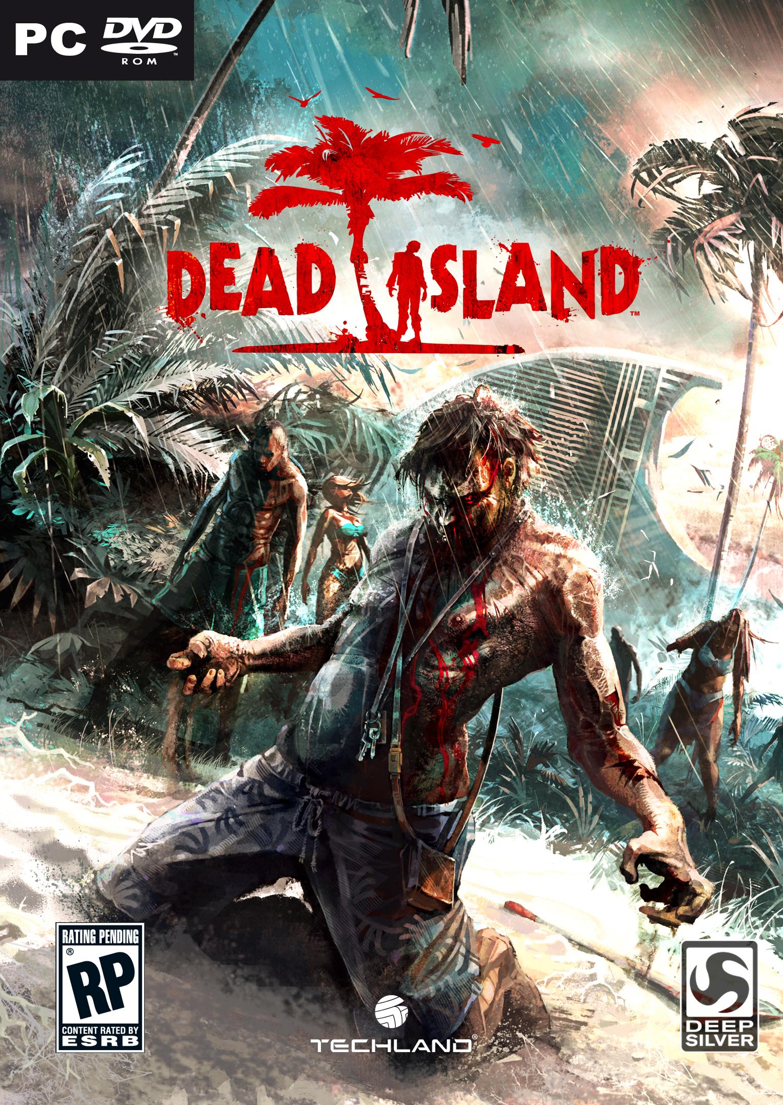 Foto de Dead Island Portadas (1/3)