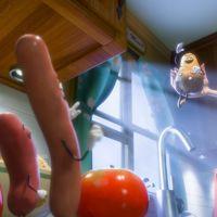 'La fiesta de las salchichas', desenfrenada, atea y necesaria