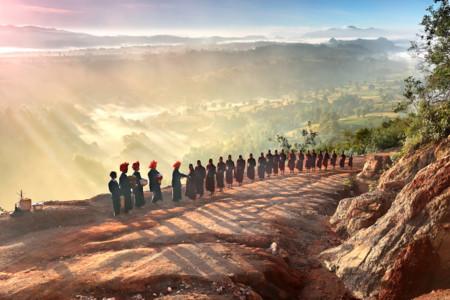 Kyaw Bo Bo Han Winner Myanmar National Awards 2016 Sony World Photography Awards