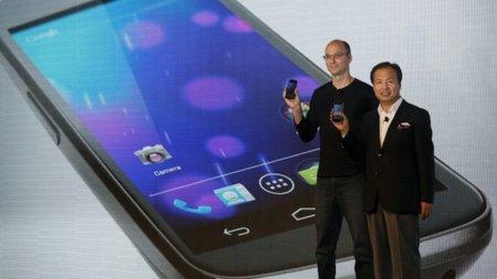 El Galaxy Nexus GSM en versión de 32GB podría haberse cancelado