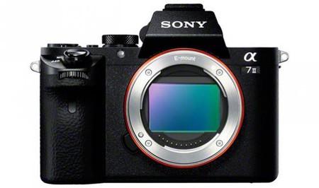 Sony A7 II, toda la información acerca de la nueva Full Frame sin espejo con IS de cinco ejes