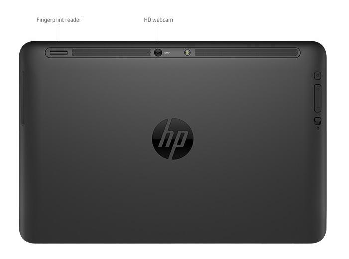 Foto de HP Pro X2 612 (1/9)