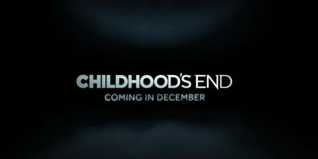 Syfy muestra un trailer de 'Childhood's End', su adaptación de Arthur C. Clarke para Navidad