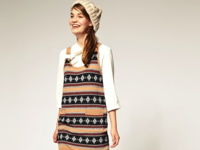 Tendencias low cost Otoño-Invierno 2012/2013: wool world