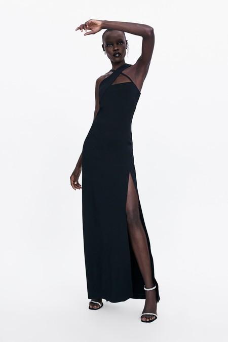 Zara Fiesta Negro 02