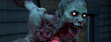 Back 4 Blood eliminará el comentario racista que parece que dicen sus zombis: Turtle Rock se disculpa y asegura que no fue intencionado
