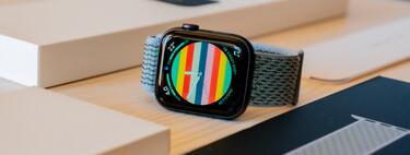 Apple lanza iOS 14.7.1 para solucionar el 'bug' del desbloqueo del Apple Watch con Touch ID