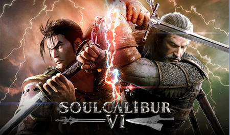 ¡Bombazo! Geralt de Rivia confirmado para SoulCalibur VI. Aquí tienes su tráiler de presentación
