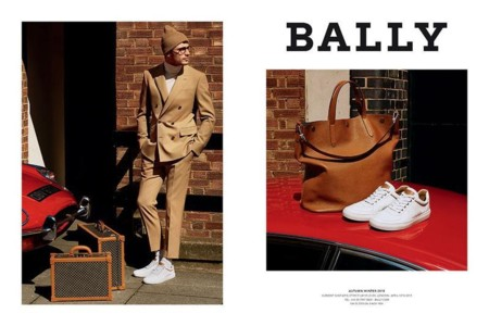 Clement Chabernaud Bally Fall Winter 2015 Campaign 002