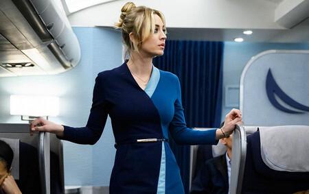 The Flight Attendant Temporada 2