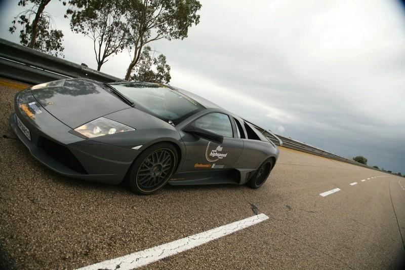 Foto de Lamborghini Murcielago LP 640 por EDO Competition (1/16)