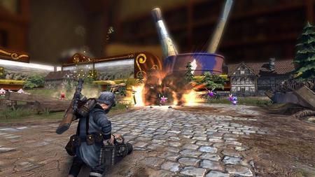 Toy Soldiers: War Chest llegará a PC, PS4 y Xbox One en 2015