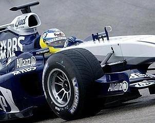 Mercedes desmiente los rumores sobre Rosberg