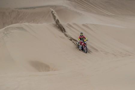 Joan Barreda Dakar 2019