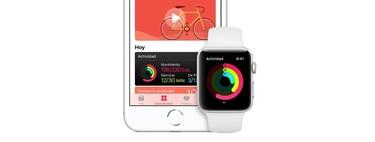 Cómo gestionar la recopilación de datos de Salud en el Apple Watch, una app o un accesorio