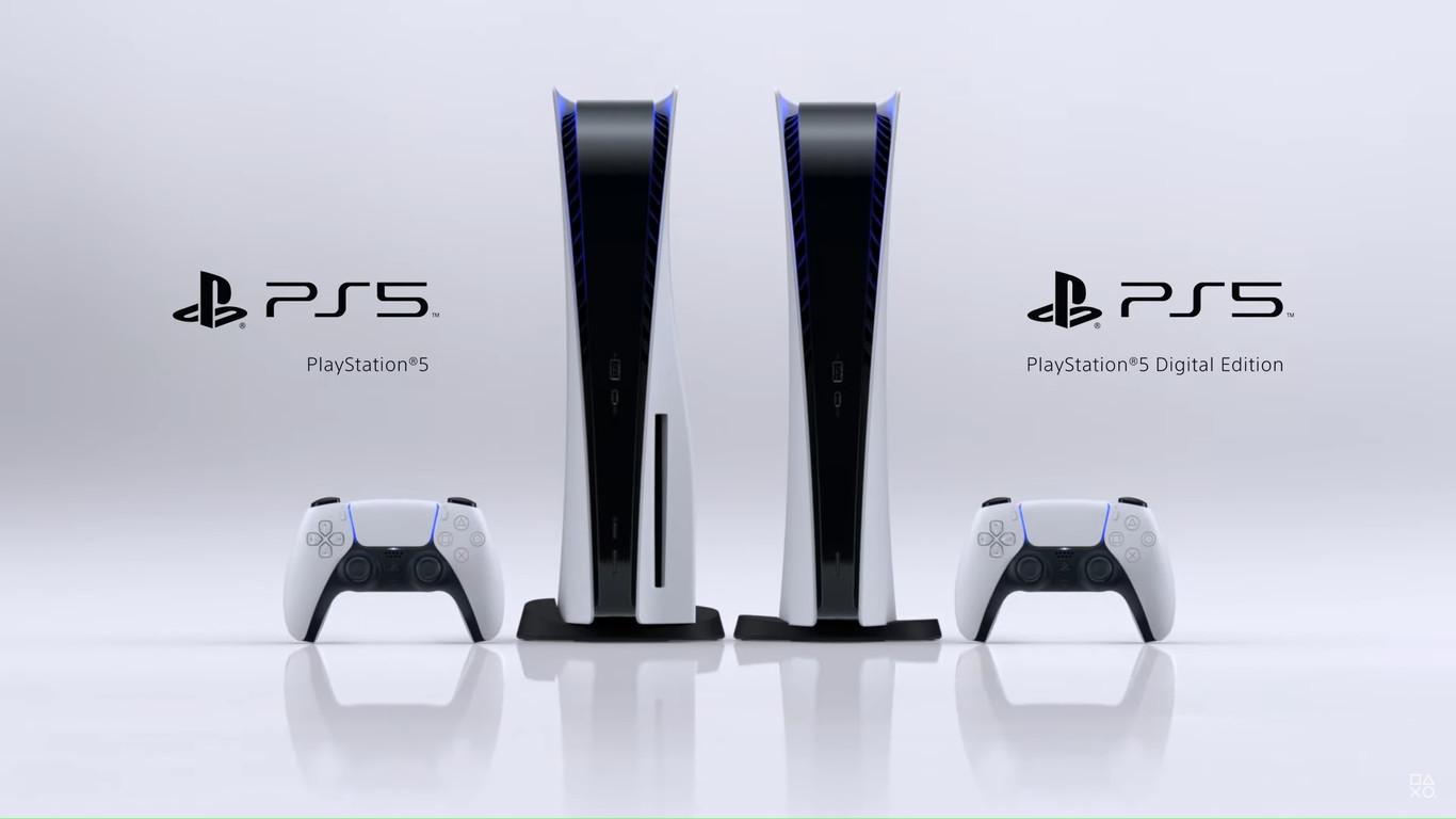 Consola PlayStation5: Experimenta cargas superrápidas gracias a una unidad de estado sólido (de alta velocidad, una inmersión más profunda con retroalimentación háptica, gatillos adaptivos y el nuevo audio 3D)