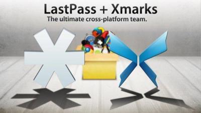 Xmarks desvela a su salvador: Lastpass