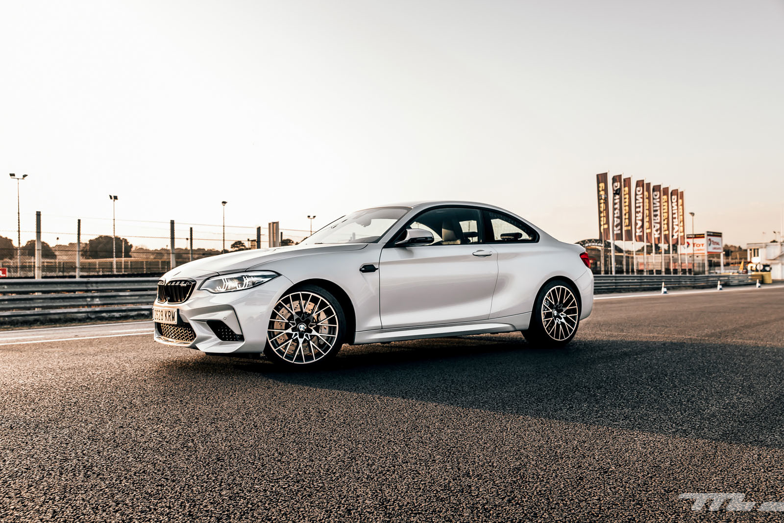Foto de BMW M2 Competition (prueba) (17/42)
