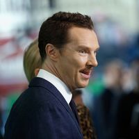 Benedict Cumberbatch luce el mejor accesorio de la temporada que hemos visto en la alfombra roja