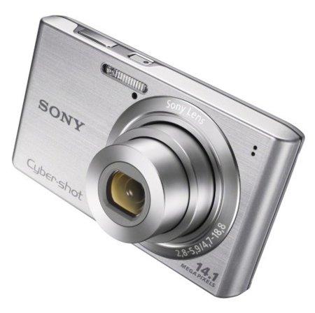 Las compactas Sony W630 y W610 invitan a que hagas panorámicas de 360 grados