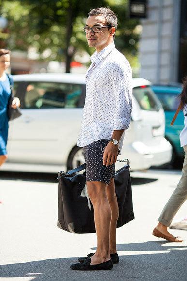 El mejor street style de la semana (CXXI)