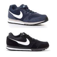 Super Week en eBay: zapatillas Nike MD Runner 2 en negro o azul marino por 39,95 euros con envío gratis