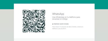 Cómo saber si están espiando tu WhatsApp mediante WhatsApp Web