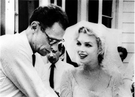 Miller Marilyn Monroe