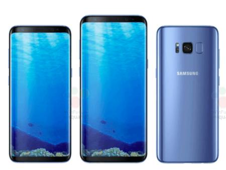 Los Samsung Galaxy S8 y Galaxy S8 Plus