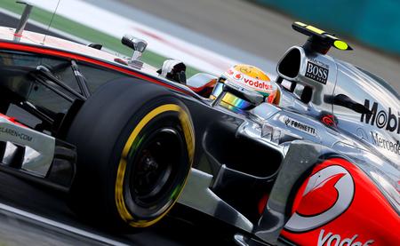 Lewis Hamilton cuida los neumáticos y se lleva una victoria digna de mención en Hungaroring