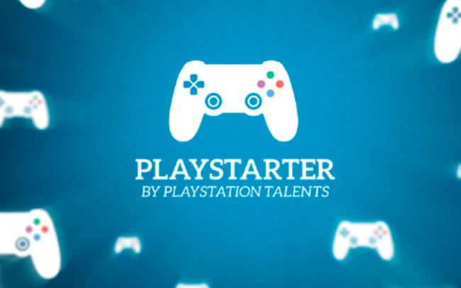 Playstarter
