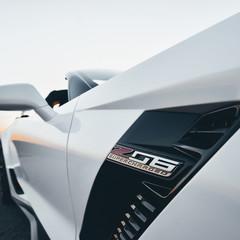 Foto 23 de 27 de la galería corvette-z06-competition-prueba en Motorpasión