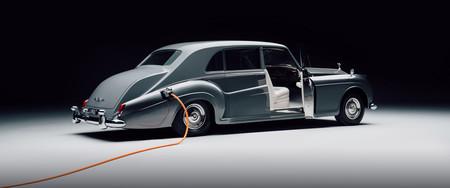 Rolls Royce Phantom V 1
