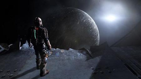 'Dead Space' nos aterrorizará en Octubre