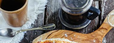 Tarta de ciruela. Receta de repostería fácil