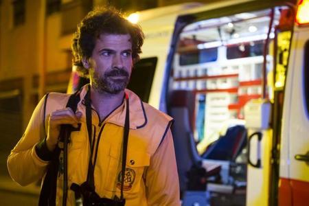 TVE ya rueda 'El Ministerio del Tiempo'