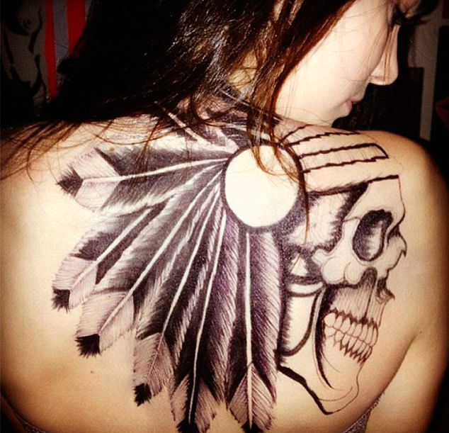 kendall-jenner-tatoo